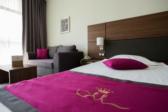 Marina Grand Beach - SGL room